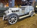 Auto-caisson De Dion-Bouton