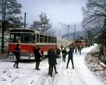 Berliet classe neige vosges 1964 vue 7