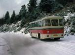 Berliet classe neige vosges 1964 vue3