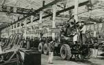 Chine 1975 usine GCH de Tatsu 1975