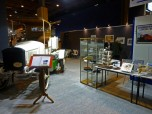 Retromobile stand Fondation Berliet