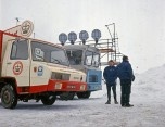 Stradair brasseur et PHN  ORTF JO 1968