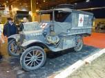 ambulance Ford 1916