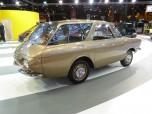 prototype Renault 900 1959