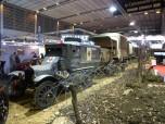 véhicules 14-18 Ford et Latil