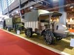 véhicules 14-18 Latil et Peugeot