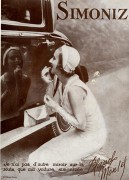 1922 publicité Simoniz
