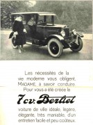 Berliet-pub-femme1926