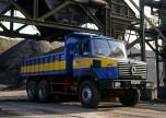 RVI C290 mines charbon
