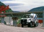 RVI CBH viaduc Nantua 1987