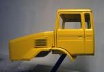 RVI cabine gamme C