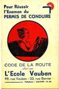 auto-ecole-Vauban-1936