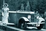 concours Charbonnieres Berliet 1933