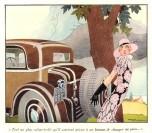 dessin René-Vincent 1930
