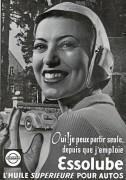 pub-femme-Esso-1937