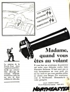 publicité avertisseur 1928