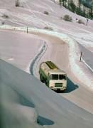 Saviem JL20 citerne BP neige 2