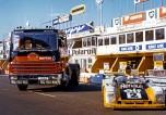TR305 24H du Mans avec Alpine