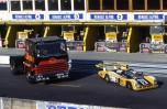 TR305 24H du Mans avec Alpine vue 2