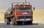 R310 6x4 pipe line Arabie Saoudite vue2