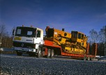 R390 6x4 convoi exceptionnel