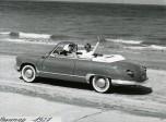Vacances Panhard Dyna 1957