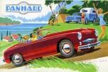 vacances Panhard Junior 1954