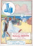 vacances Zénith 1923