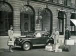 vacances Panhard Dyna 1947