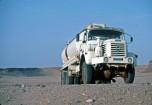 Berliet GBH12 6x6 Ghardaia