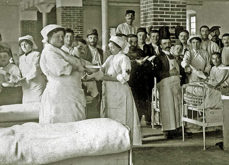 fonds-Dejoux-infirmieres-1916