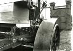Latil TAR 1919 détail