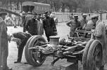 Latil TAR concours militaire 1913