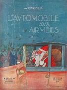 pere noel Automobilia 1917