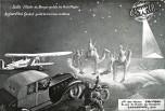 pub rois-mages Castrol 1932