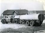 Titan Berliet TDM10W transports Coing