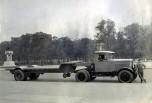 Titan Berliet TDR vers 1936