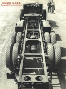 Berliet 3 essieux GPEF pub 1933