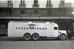 Latil 3 essieux V3Y10 Fleury-Michon 1939