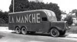 Latil 3 essieux brasserie La Manche