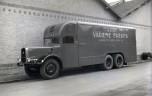 Latil 3 essieux fourgon Varène