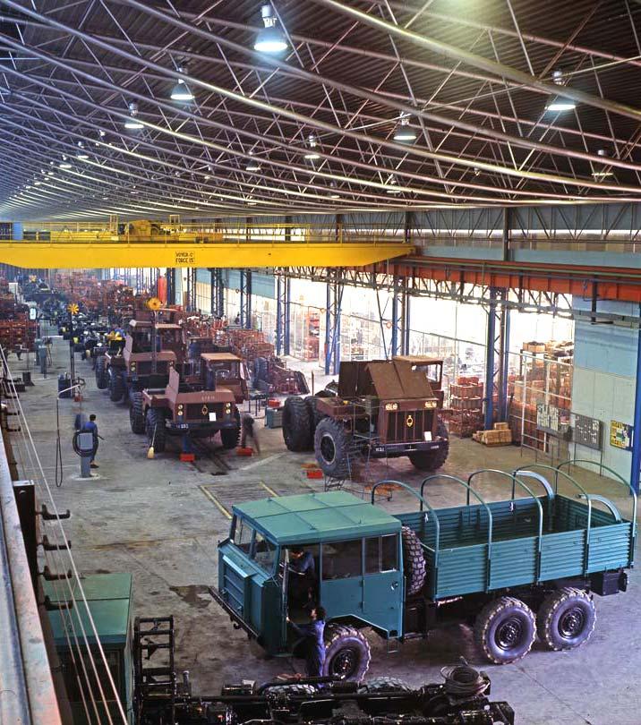 L 39 usine berliet de bourg en bresse fondation berliet - Garage renault sainte foy les lyon ...