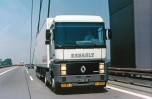 Renault AE : l'album-souvenir des 25 ans !