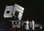 Renault AE500 cabine basculée