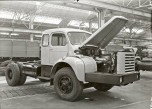 Berliet TLM10M2 chassis nu 1962