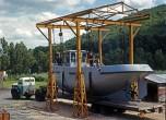 Berliet TLM10M bateau Ateliers Meta vue 3
