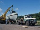 Berliet TLM10M bateau Ateliers Meta vue 4