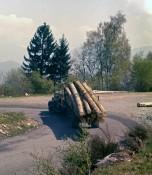 Berliet TLM10M2 Grumier en Isère vue 2