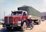 Berliet TLM : les tracteurs increvables !