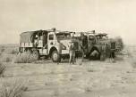 Mauritanie 1958 Berliet GLC8 matin frais